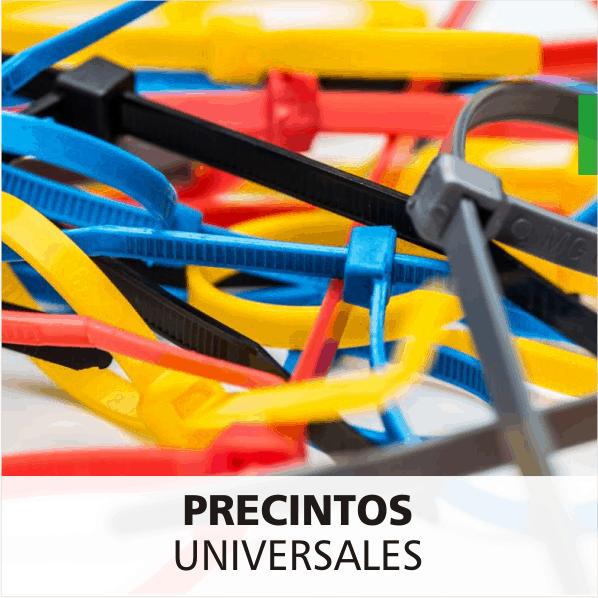 Precintos Universales