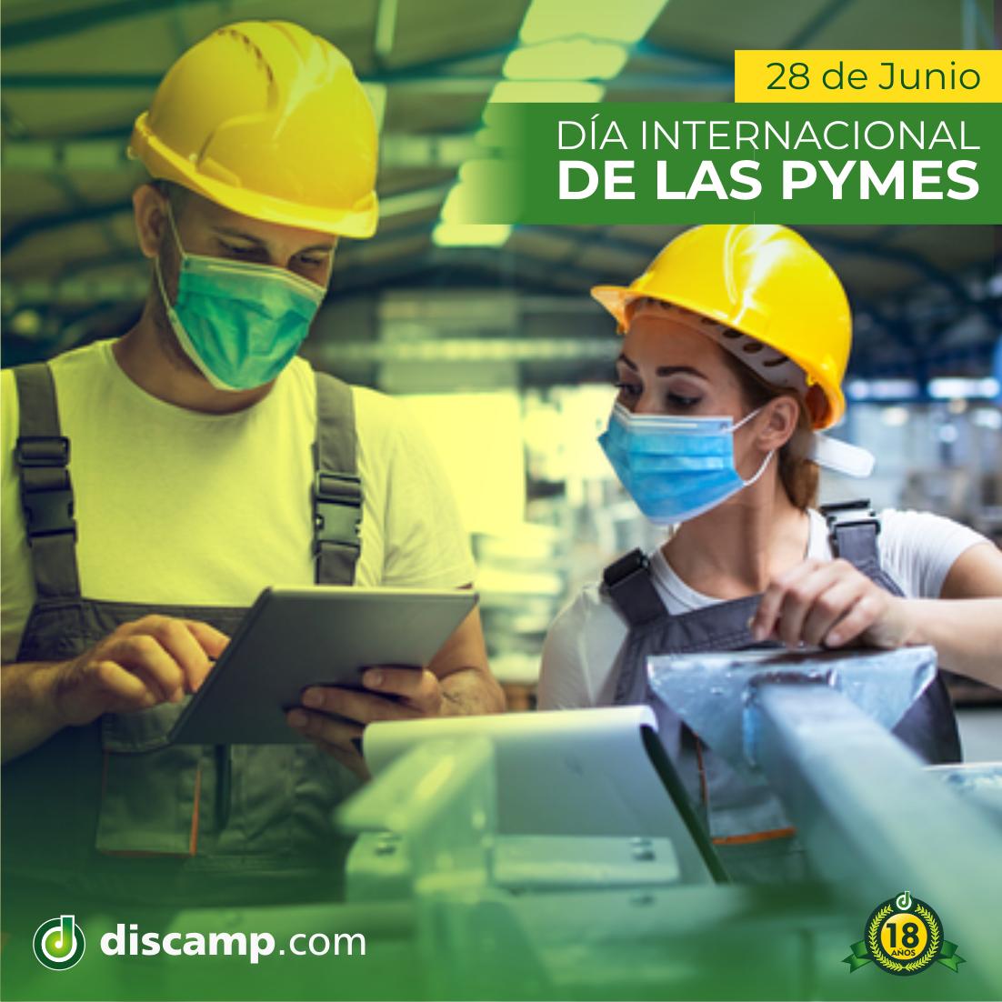 Día Internacional de las Pymes
